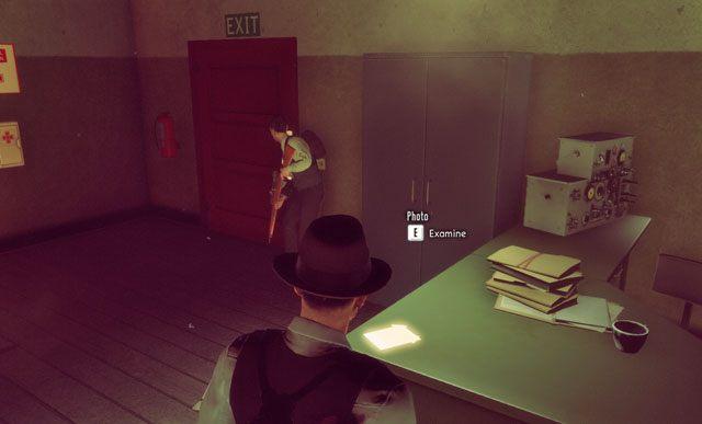 Oto pierwsza znajdźka. - 1 - Inwazja! - Misje - The Bureau: XCOM Declassified - poradnik do gry