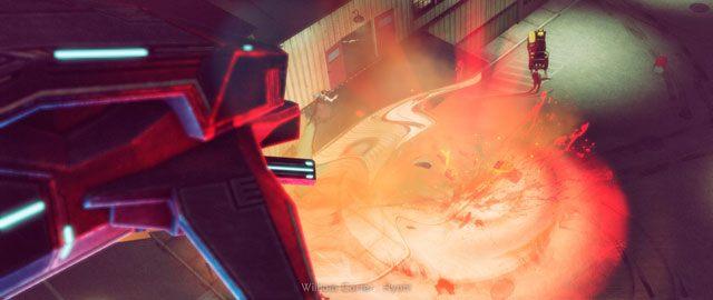 Obcy się nie patyczkują. - 1 - Inwazja! - Misje - The Bureau: XCOM Declassified - poradnik do gry