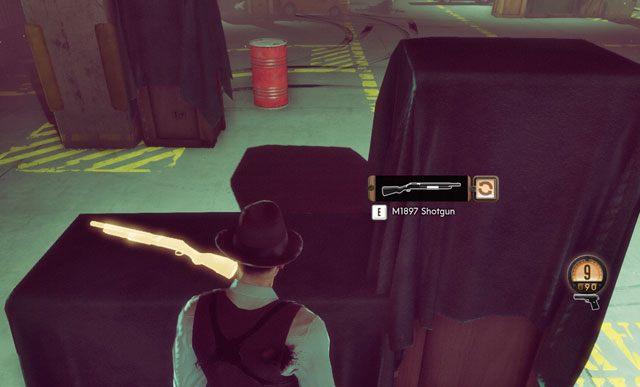 Strzelba przydaje się podczas walki na krótkim dystansie. - 1 - Inwazja! - Misje - The Bureau: XCOM Declassified - poradnik do gry