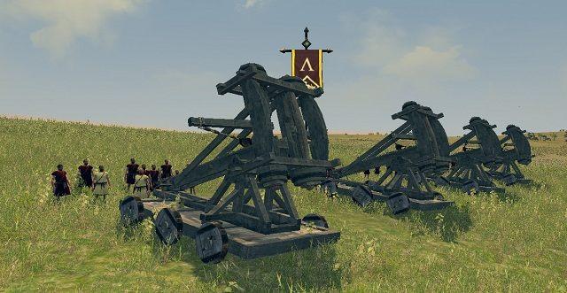 1 - Jednostki lądowe - Wojsko - Total War: Rome II - poradnik do gry