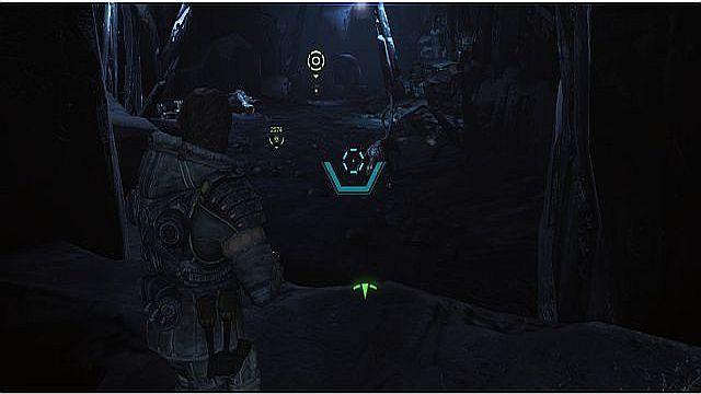 Aktywuj panel dokujący i ruszaj do tunelu - Misja 3 - Stacja przekaźnikowa - Opis przejścia - Lost Planet 3 - poradnik do gry