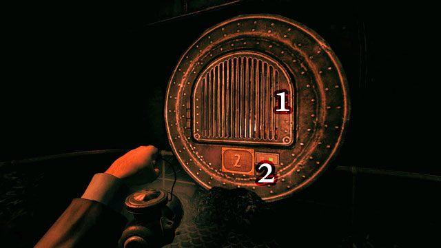 Znajdziesz się w pomieszczeniu z piecami - Fabryka - Amnesia: A Machine for Pigs - poradnik do gry