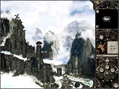 Jednostki Górskich Klanów jak na Krasnoludy i Giganty przystało są może powolne, ale za to niesamowicie silne i wytrzymałe w porównaniu do ich odpowiedników z innych ras - Górskie Klany - Bohaterowie, Wojownicy, Magowie - Disciples II: Mroczne Proroctwo - poradnik do gry