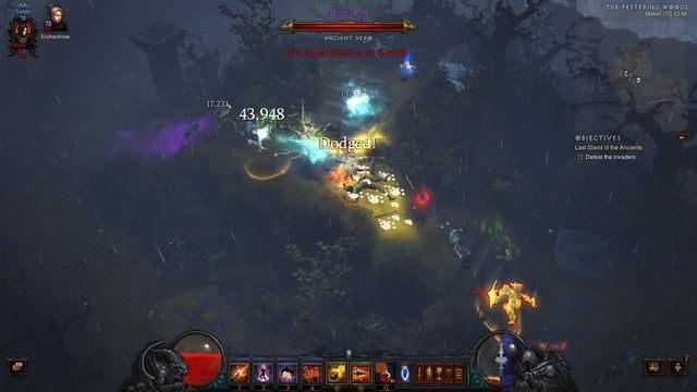 Z tego pana wypadają Narzędzia kartografa - Lista materiałów i Lokalizacji | Rzemiosło - Diablo III: Reaper of Souls - poradnik do gry