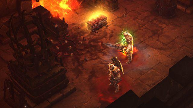 Zlecenie prawie wykonane. - Zlecenia | Opis mechanizmów rozgrywki - Diablo III: Reaper of Souls - poradnik do gry