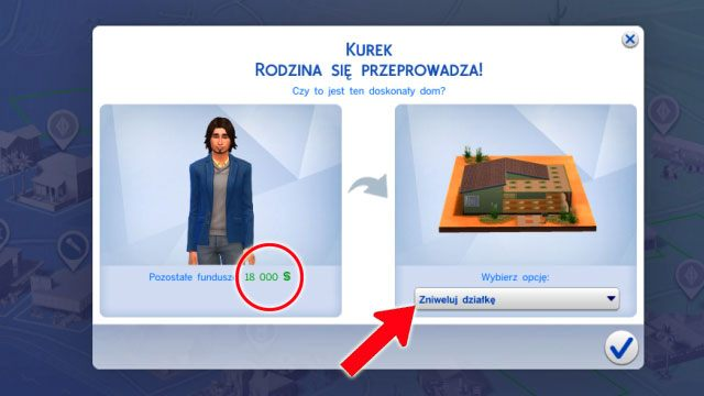Wprowadzenie Rodziny Dom Sima The Sims 4 Poradnik Do Gry