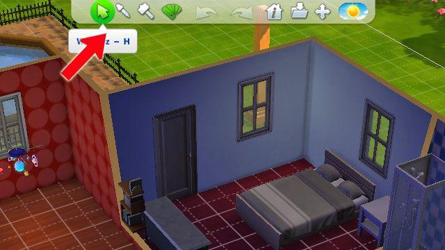 Budowanie Domu Dom Sima The Sims 4 Poradnik Do Gry