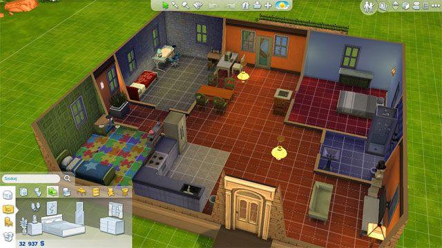 Powiększanie się rodziny i posiadanie dzieci zmusza cię do rozbudowy domu - Rozbudowa domu | Dom Sima - The Sims 4 - poradnik do gry