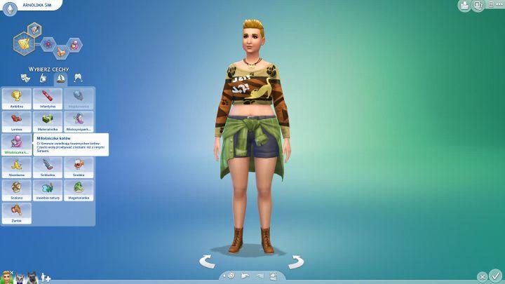 Nowe Cechy Ubrania I Budynki W Sims 4 Psy I Koty The Sims