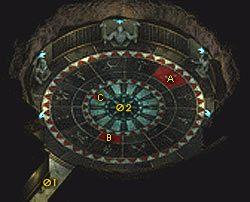 5 - Dorns Deep - Icewind Dale - poradnik do gry