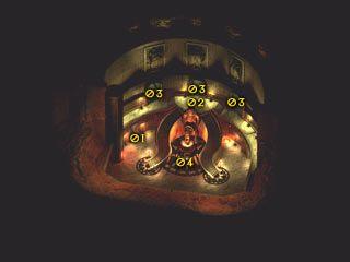 9 - Dorns Deep - Icewind Dale - poradnik do gry