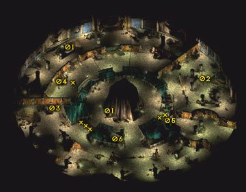 4 - Severed Hand - Icewind Dale - poradnik do gry