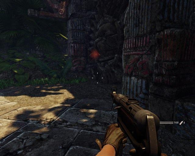 No to bum - Mayan Jungle - Opis przejścia - Deadfall Adventures - poradnik do gry