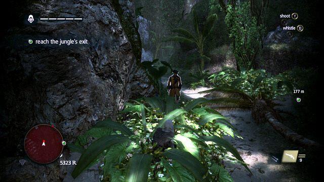 Pierwszy strażnik - 07 - A Single Madman | Sekwencja 3 - Assassins Creed IV: Black Flag - poradnik do gry