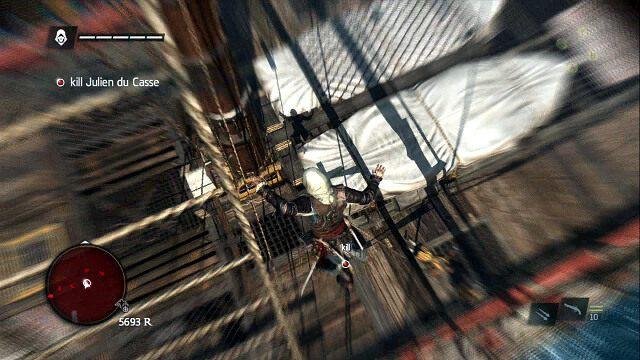 Skocz, gdy cel będzie w zasięgu - 07 - A Single Madman | Sekwencja 3 - Assassins Creed IV: Black Flag - poradnik do gry