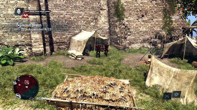 Zabij z zaskoczenia - 02 - Now Hiring - Sekwencja 3 - Assassins Creed IV: Black Flag - opis przej�cia