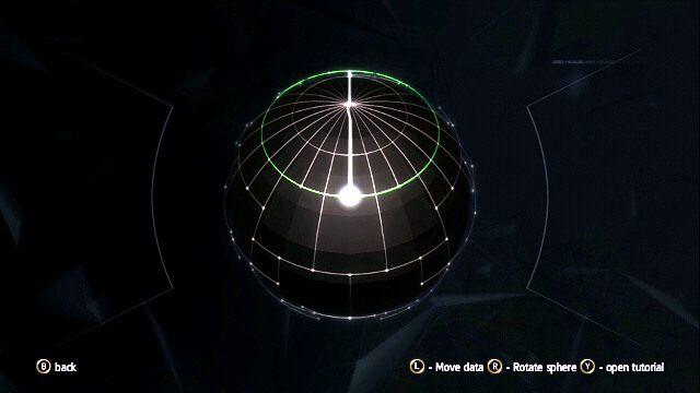 Prosta minigra - Abstergo Entertainment 02   Sekwencja 3 - Assassins Creed IV: Black Flag - poradnik do gry