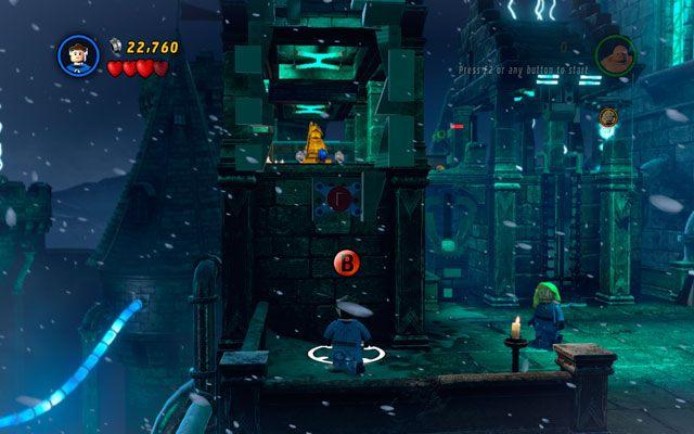 Doctor In The House Opis Przej Cia Lego Marvel Super Heroes Poradnik Do Gry