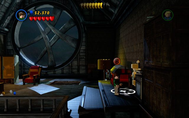 Na bonusowych poziomach - lego marvel super heroes - poradnik do gry