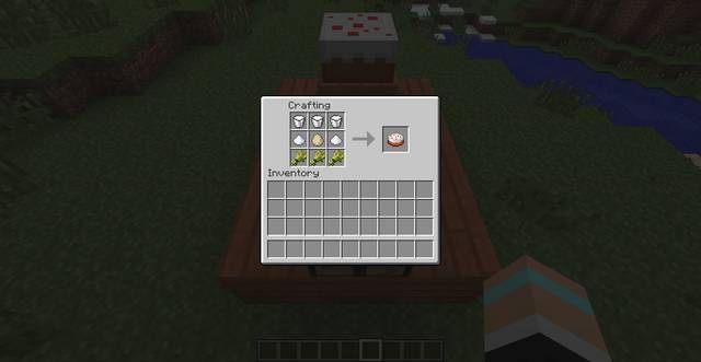 762be8567 Ciasto - przepis - Jak upiec ciasto krok po kroku - Porady ogólne -  Minecraft -