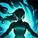 Na taką kompozycję czarów warto się zdecydować, gdy przeciwnicy dysponują dużą ilością ogłuszeń, przestraszeń, spowolnień itd - Umiejętności | Ashe | League of Legends - League of Legends - poradnik do gry