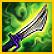 Bułat jest dobrym wyborem, jeśli przeciwnicy dysponują dużą ilością CC, a Ashe nie ma pod ręką Oczyszczenia - Przedmioty | Ashe | League of Legends - League of Legends - poradnik do gry