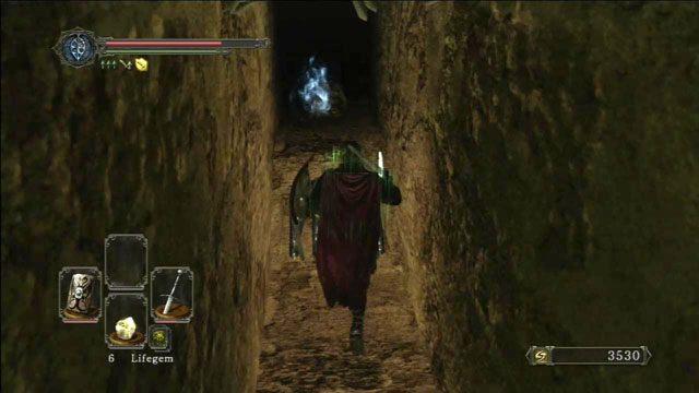 Zabierz przedmiot - Harvest Valley - Opis przejścia - Dark Souls II - poradnik, opis przejścia, bossowie