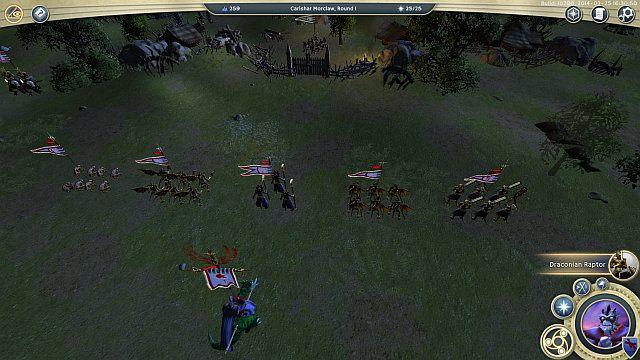 Różnorodna armia to połowa sukcesu. - Ogólne informacje - Rasy i jednostki - Age of Wonders III - poradnik do gry