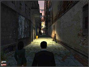 1 - Misja 6 - Sarah - Mafia: The City of Lost Heaven - poradnik do gry
