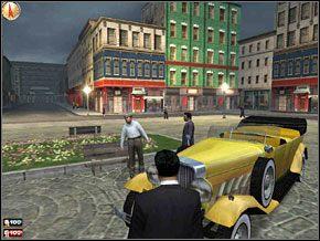 1 - Misja 7 - Lepiej do tego przywyknij - Mafia: The City of Lost Heaven - poradnik do gry