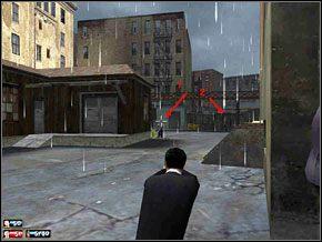 3 - Misja 7 - Lepiej do tego przywyknij - Mafia: The City of Lost Heaven - poradnik do gry