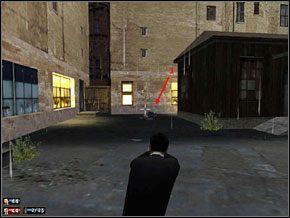 Pamiętamy o zbieraniu broni przeciwników i przeładowaniu naszych spluw oraz o tym, żeby nie pakować się Pauliemu pod lufę - Misja 7 - Lepiej do tego przywyknij - Mafia: The City of Lost Heaven - poradnik do gry