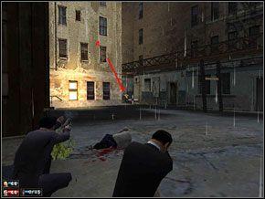 4 - Misja 7 - Lepiej do tego przywyknij - Mafia: The City of Lost Heaven - poradnik do gry