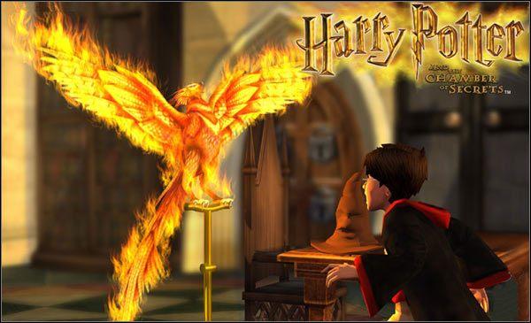 Harry Potter I Komnata Tajemnic Streszczenie