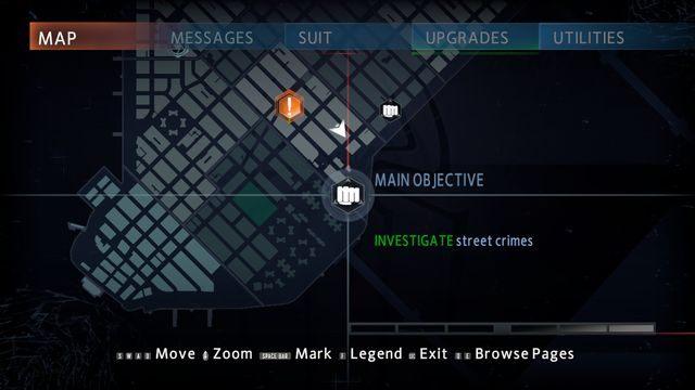 Street crimes - Live by the sword... - Opis przejścia - The Amazing Spider-Man 2 - poradnik do gry