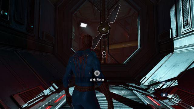 Pajęczyną zatrzymasz wiatrak - Raid on OSCORP - Opis przejścia - The Amazing Spider-Man 2 - poradnik do gry