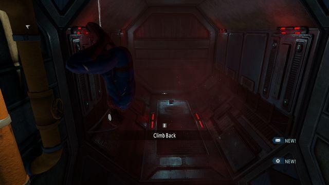 Skrzynka ulepszeń #3 - Raid on OSCORP - Opis przejścia - The Amazing Spider-Man 2 - poradnik do gry