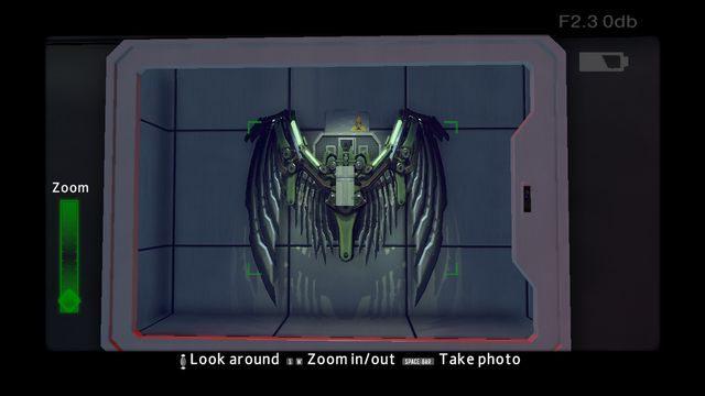 Jameson's Photo #1 - Raid on OSCORP - Opis przejścia - The Amazing Spider-Man 2 - poradnik do gry