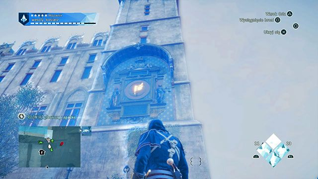 zadania poboczne palais de justice assassin 39 s creed unity poradnik do gry. Black Bedroom Furniture Sets. Home Design Ideas