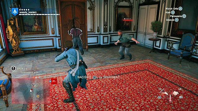 Przyszły Asasyn kontra bracia kowale. - 02 - Stany Generalne | Solucja AC Unity - Assassins Creed: Unity - poradnik do gry