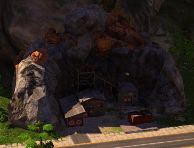 Złoża także mają inną postać - 3. Zarabianie pieniędzy - Tropico 5 w 10 prostych krokach