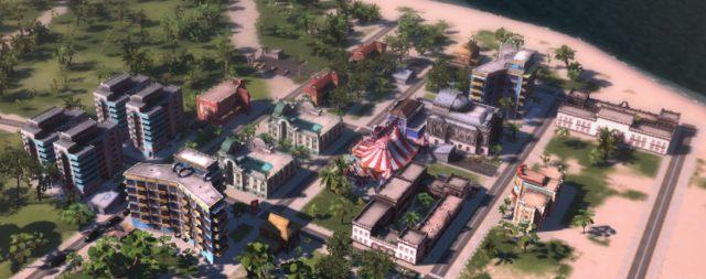Przyjemny kurort dla turystów - 3. Zarabianie pieniędzy - Tropico 5 w 10 prostych krokach