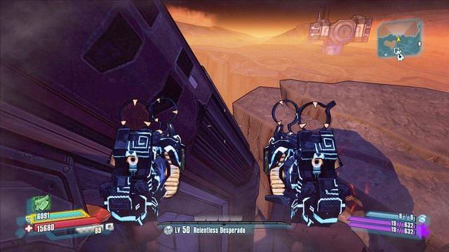 Będąc na podeście zobaczysz spad dachu - Nel - Bossowie i taktyki - Borderlands: The Pre-Sequel! - poradnik do gry