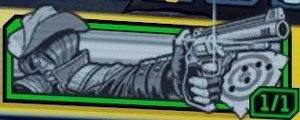 Showdown na kilka sekund zapewnia ci auto-celowanie - Nisha The Lawbringer - Klasy postaci - Borderlands: The Pre-Sequel! - poradnik do gry