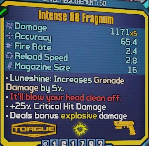 Nisha w tym buildzie może korzystać (powinna) z pistoletów i wykorzystać umiejętność One for Each of Ya - Nisha The Lawbringer - Klasy postaci - Borderlands: The Pre-Sequel! - poradnik do gry