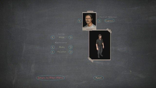 Tworzenie postaci w Dead State - Tworzenie postaci - Bohater i umiejętności - Dead State - poradnik do gry
