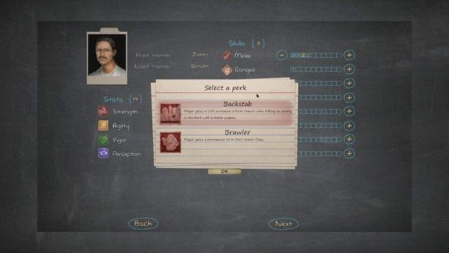 Jedno z ulepszeń umiejętności głównych - Umiejętności - Bohater i umiejętności - Dead State - poradnik do gry