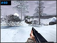 8 - Misja 4 - Into the Woods - Medal of Honor: Allied Assault - Spearhead - poradnik do gry