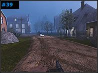 6 - Misja 3 - The Other Side of the River - Medal of Honor: Allied Assault - Spearhead - poradnik do gry
