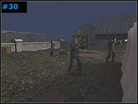 12 - Misja 2 - The Causeway - Medal of Honor: Allied Assault - Spearhead - poradnik do gry